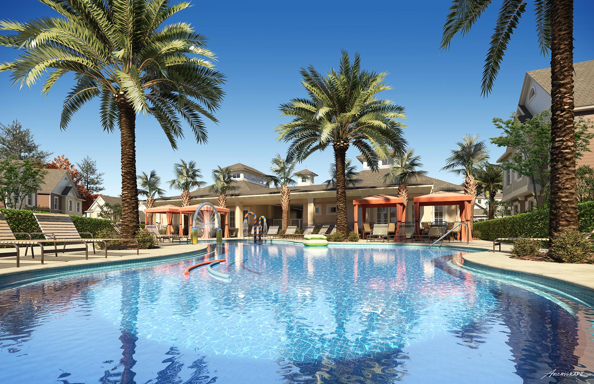 Summerville Resort Kissimmee Fl Im 243 Veis Em Orlando